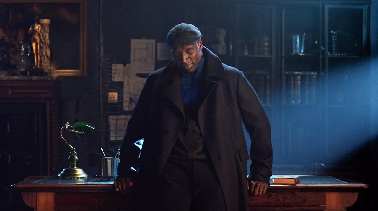 Lupin Netflix tornerà