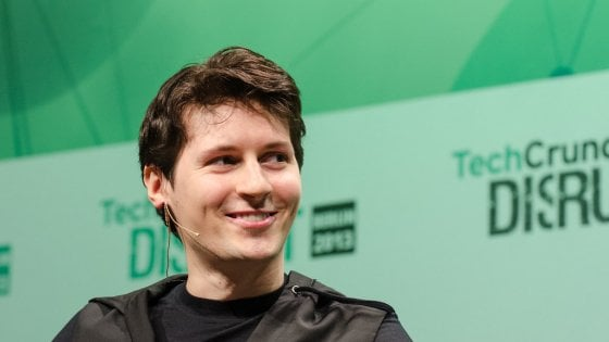 Telegram: il fondatore si scaglia contro Apple