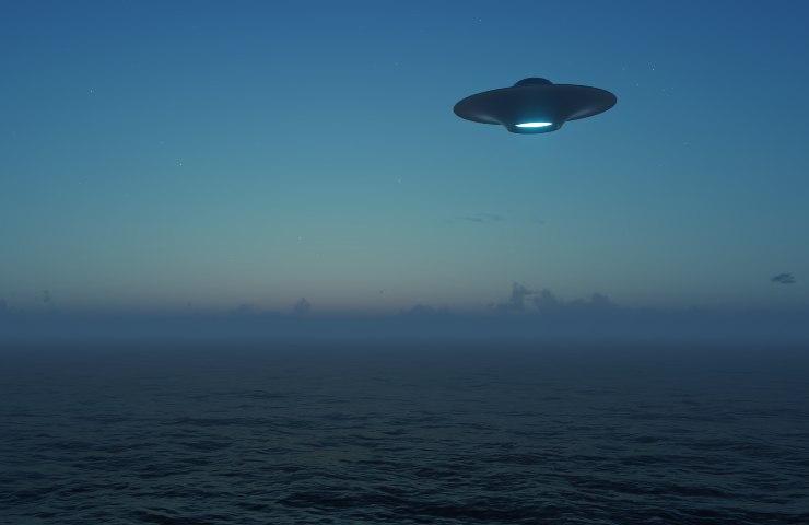Conferme dal Pentagono: gli alieni sono tornati, ora ne abbiamo le prove