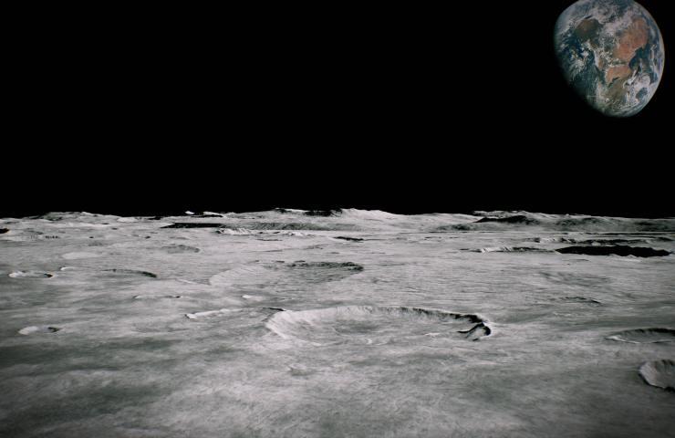 Apollo 15, 16, 17