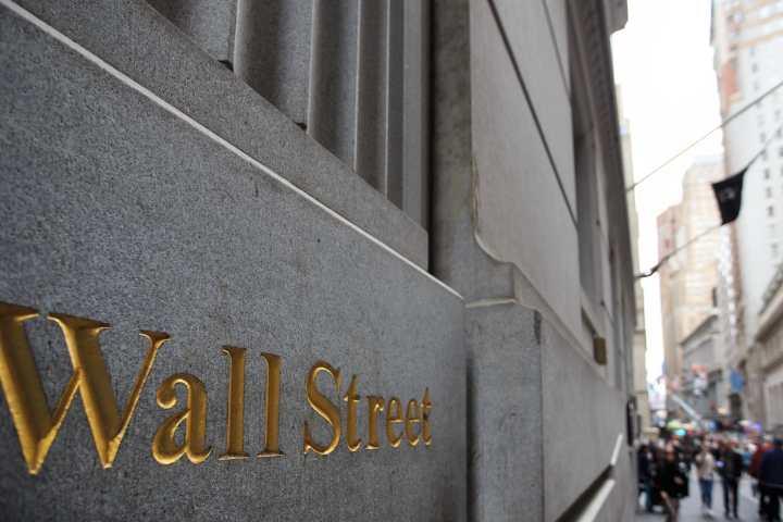 Snapchat Wall Street