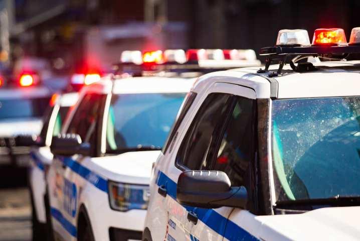 Amazon forze di polizia