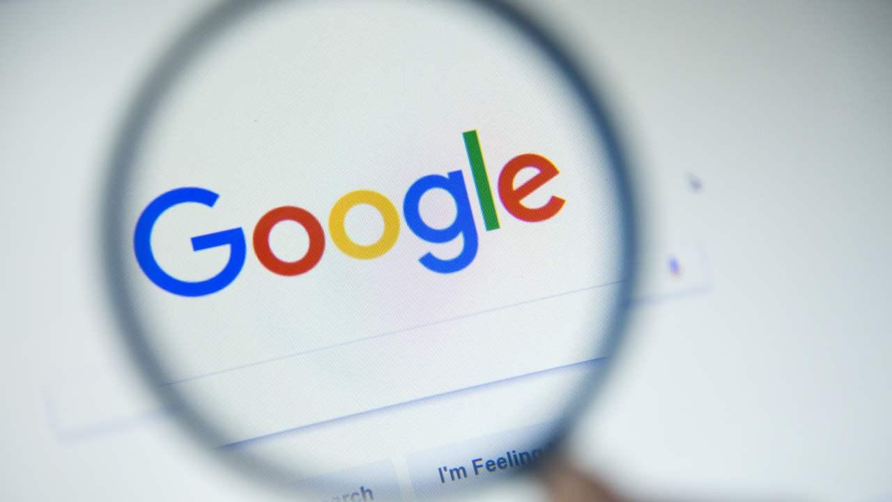 Servizio Google