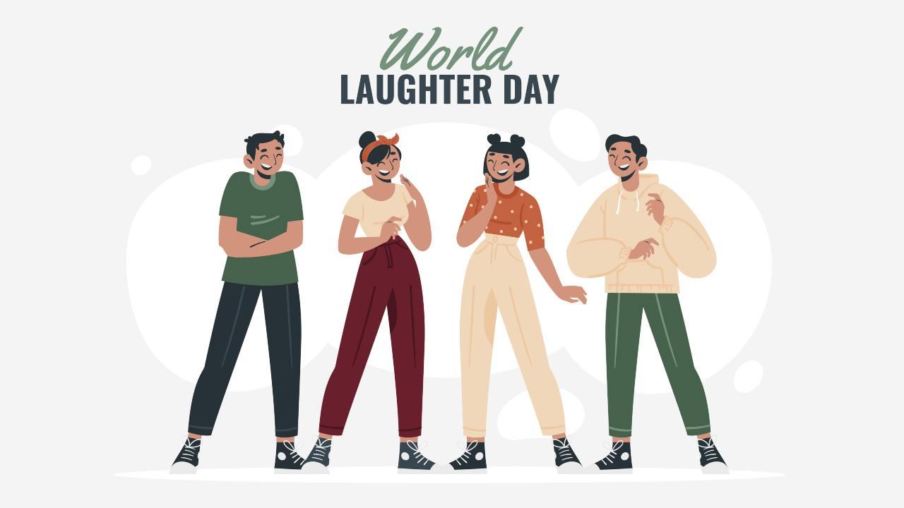 Giornata Internazionale della Risata