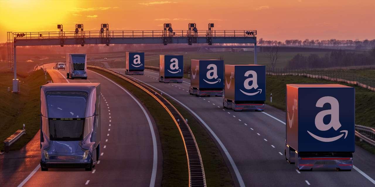 Amazon dichiara guerra alla contraffazione