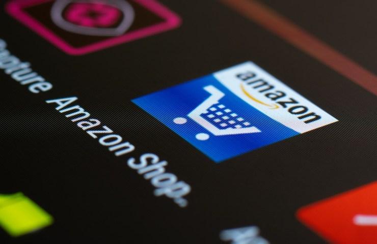 Amazon monopolio (photo by Sagar Soneji from Pexels)