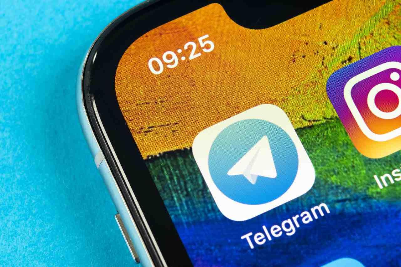 App Telegram (Adobe Stock)