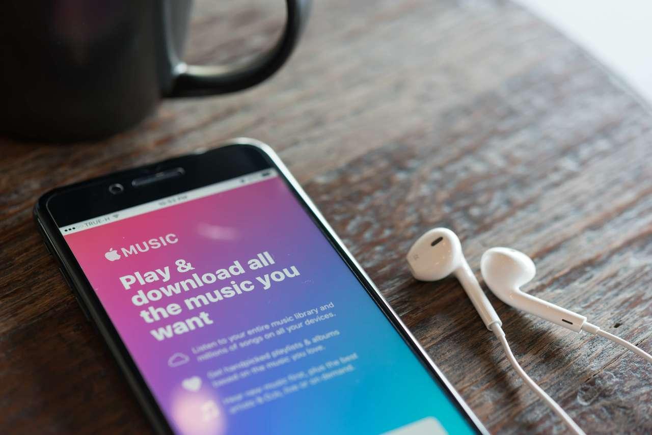 Apple Music (Adobe Stock)