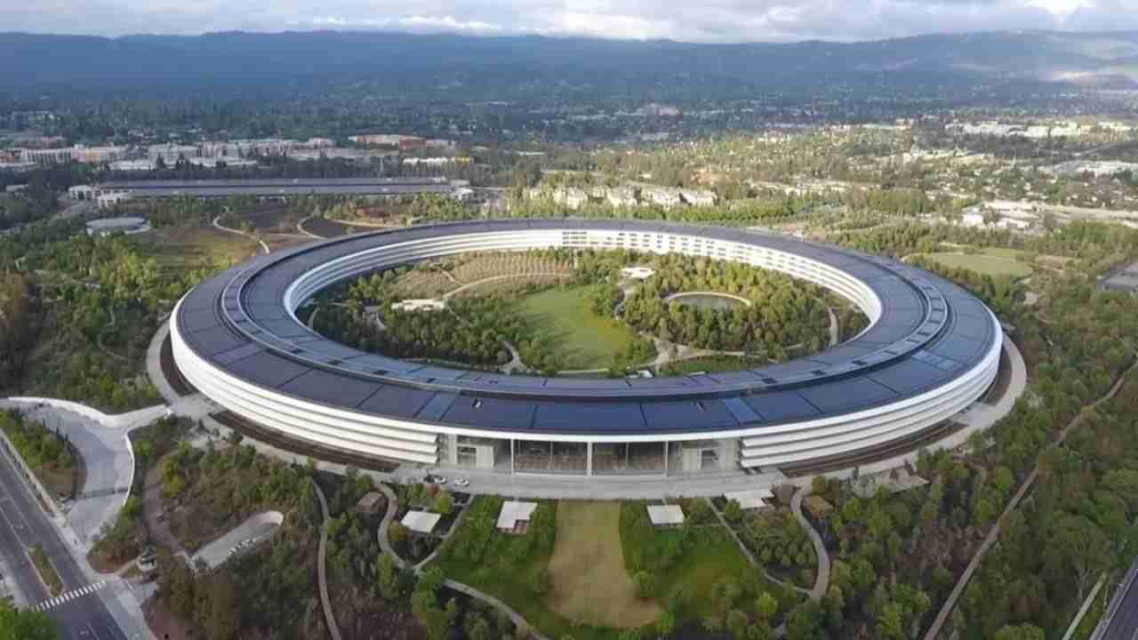 Azienda Apple