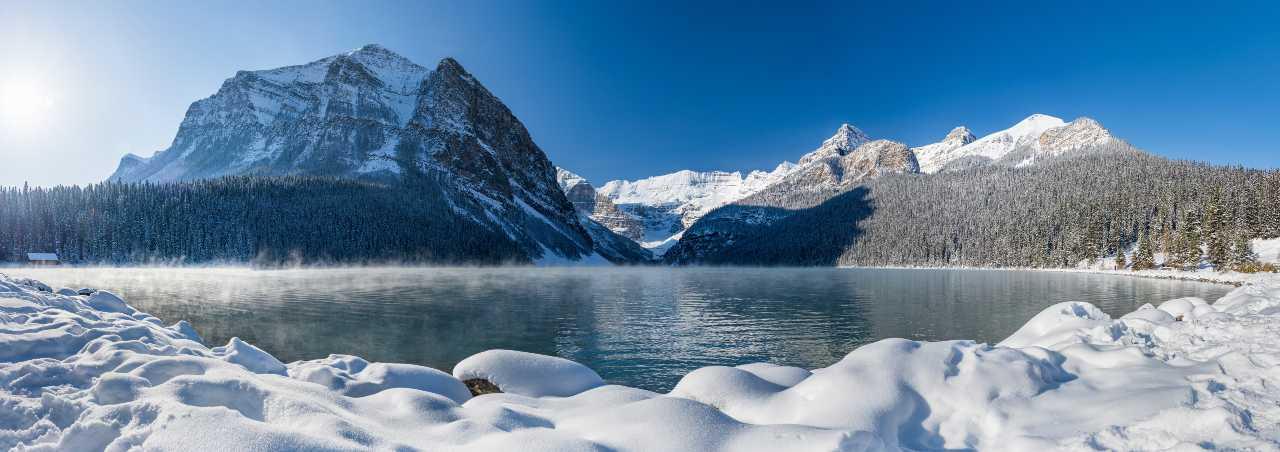 Calotta glaciale (Adobe Stock)