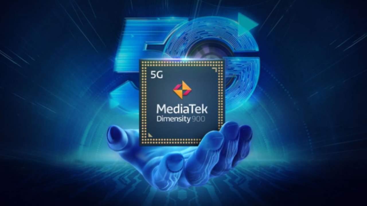 Processore per il 5G