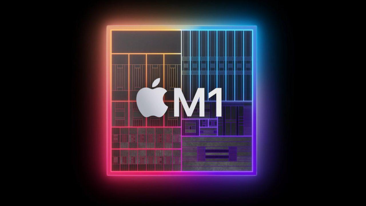 Processore M1