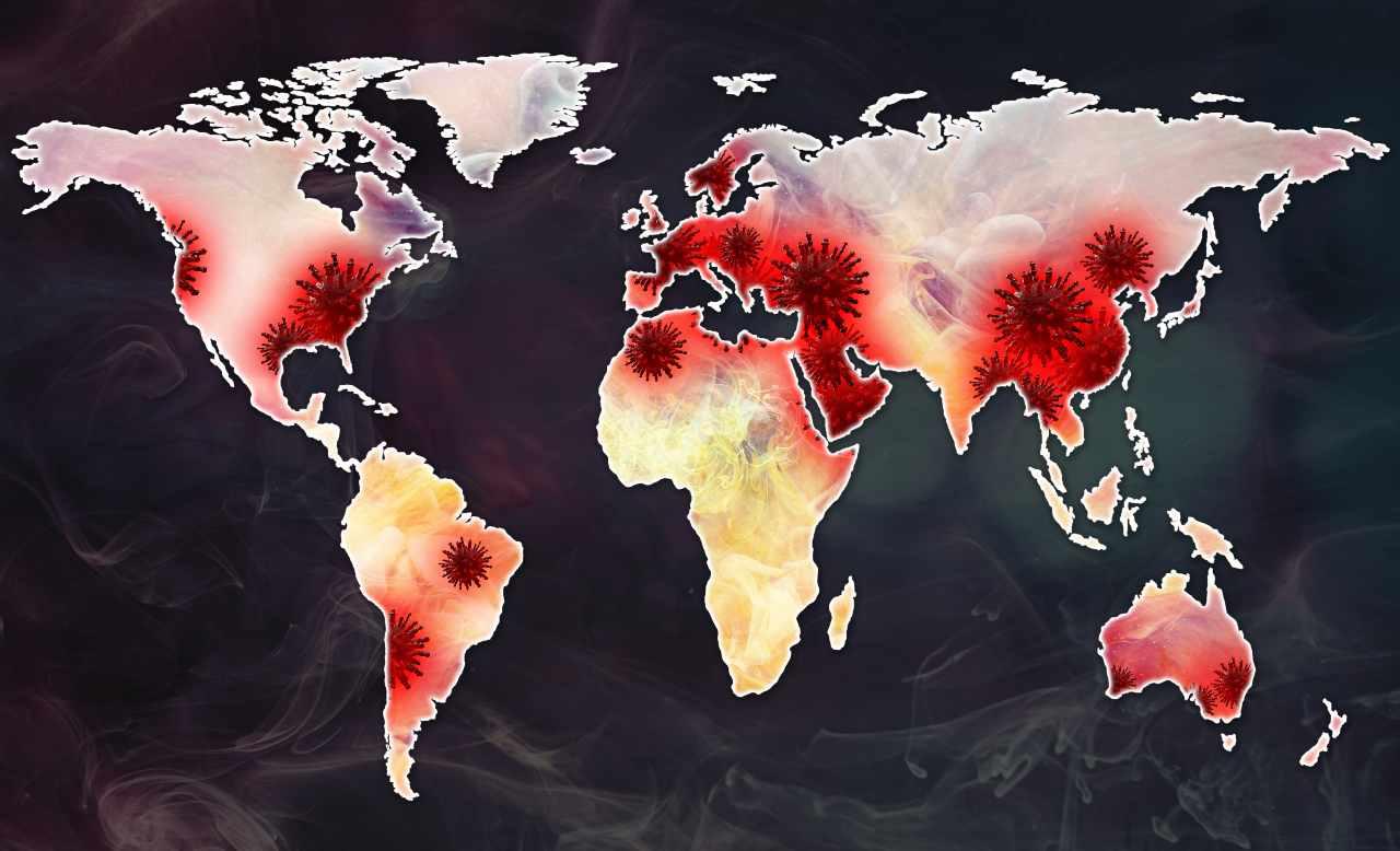 Covid Zone World (Adobe Stock)