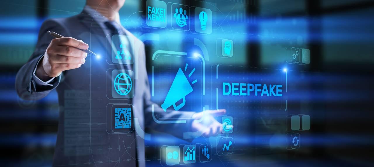 Deepfake (Adobe Stock)