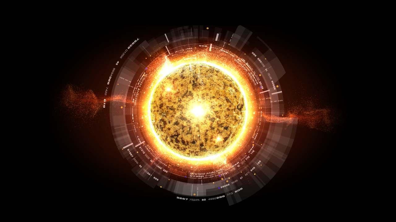 Fusione nucleare (Adobe Stock)