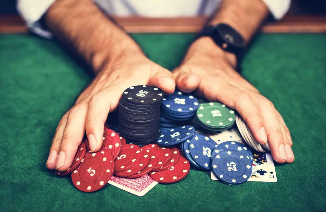 Covid 19, terreno fertile per il gioco d'azzardo