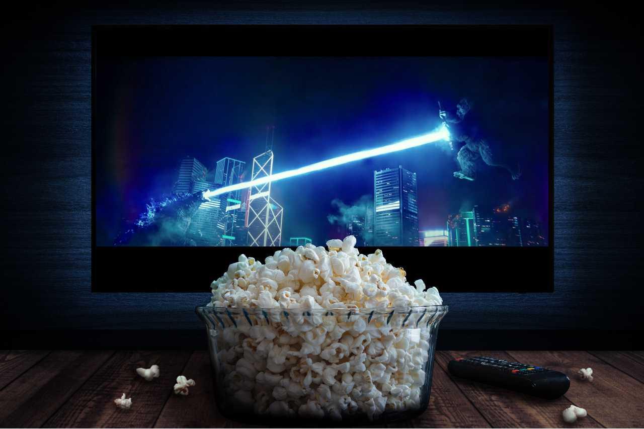 Godzilla vs. Kong in streaming (Adobe Stock)