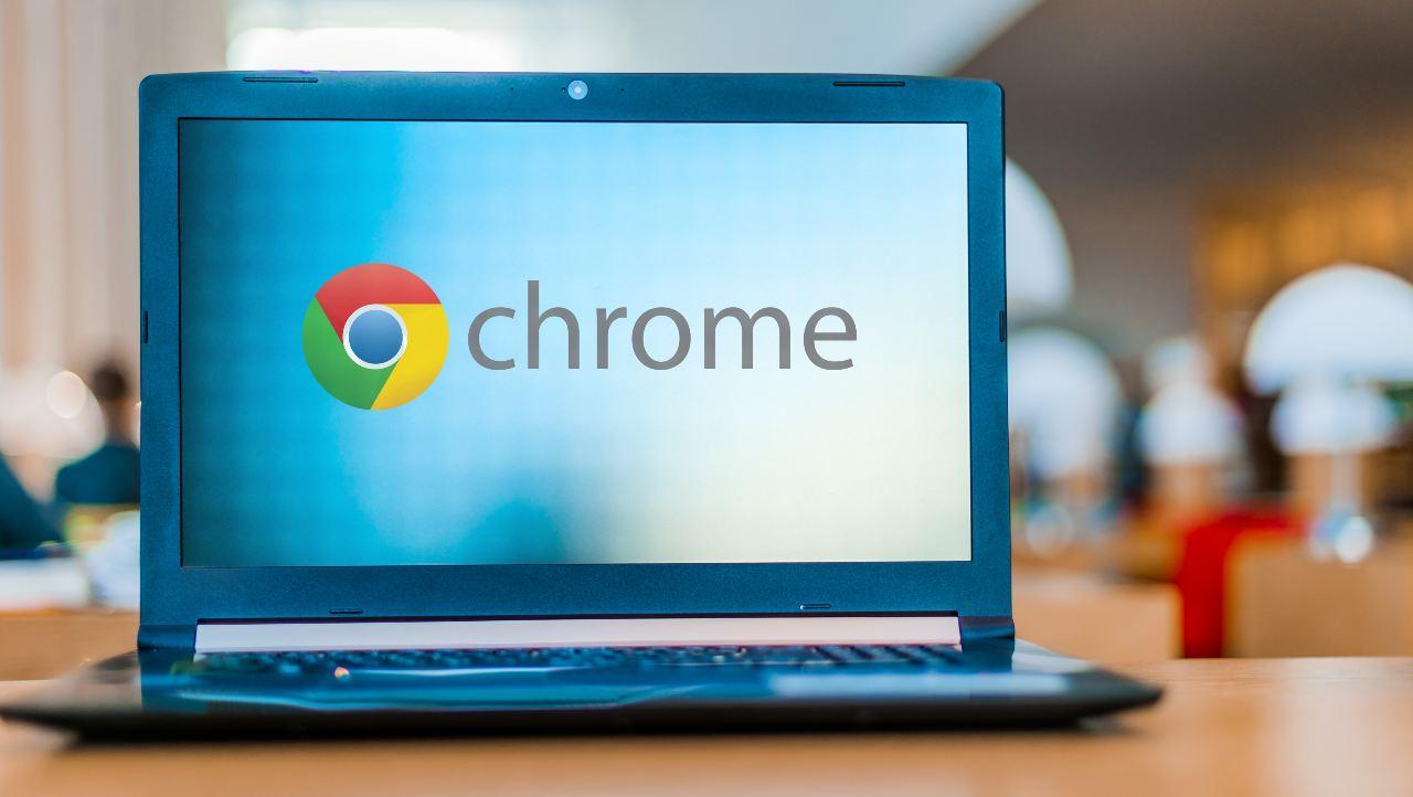 Google Chrome (Adobe Stock)