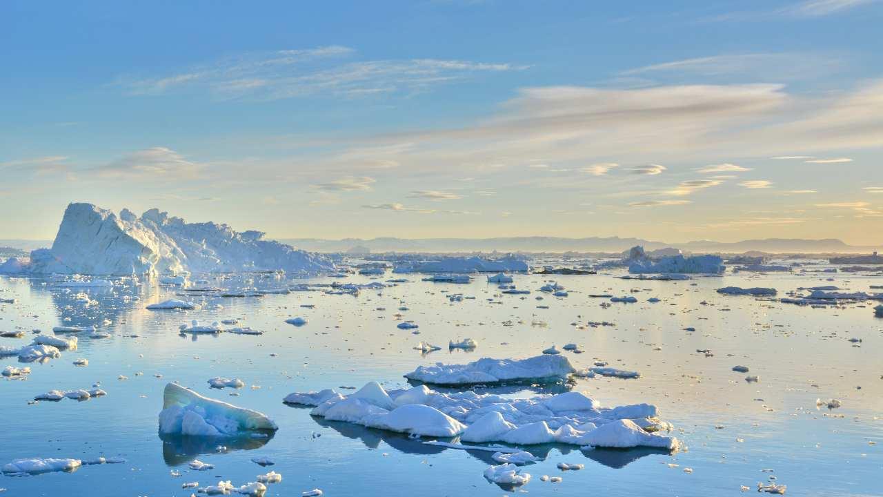 Groenlandia (Adobe Stock)