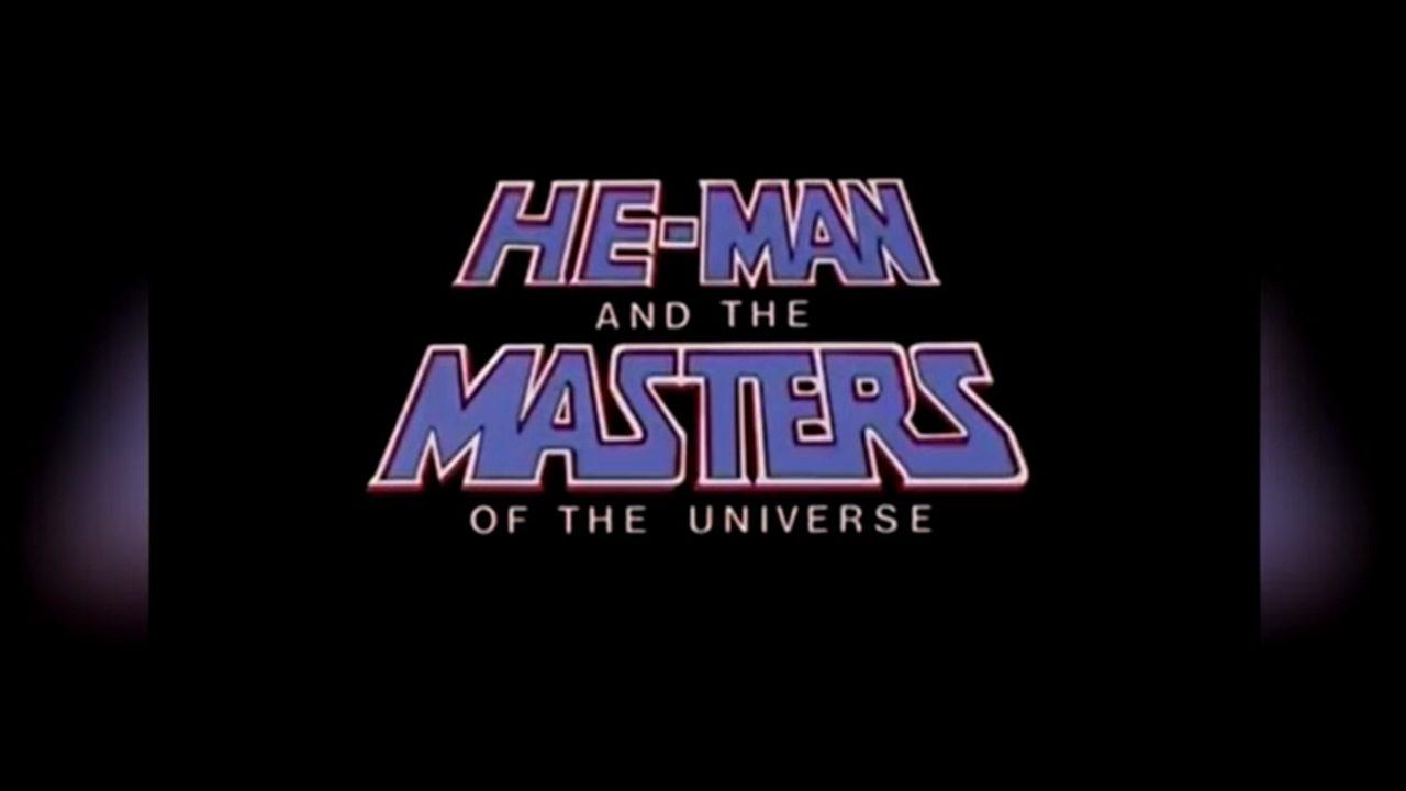Serie He-Man