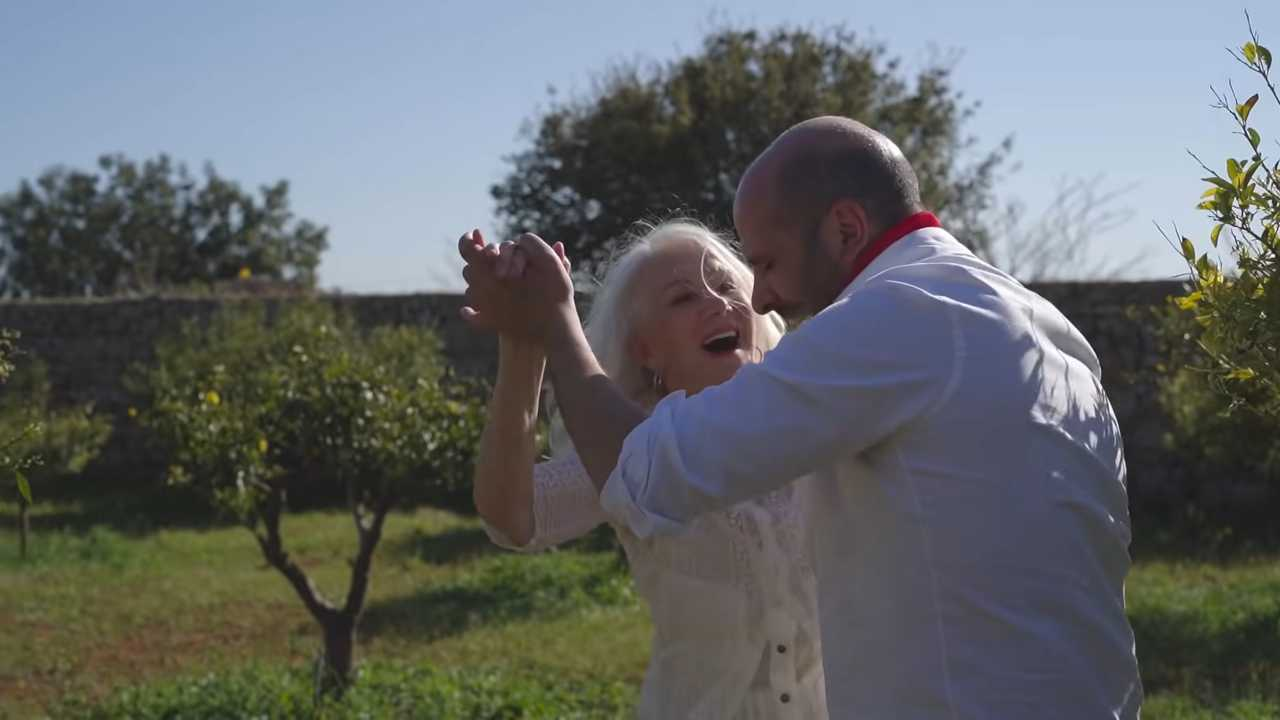 Protagonisti videoclip