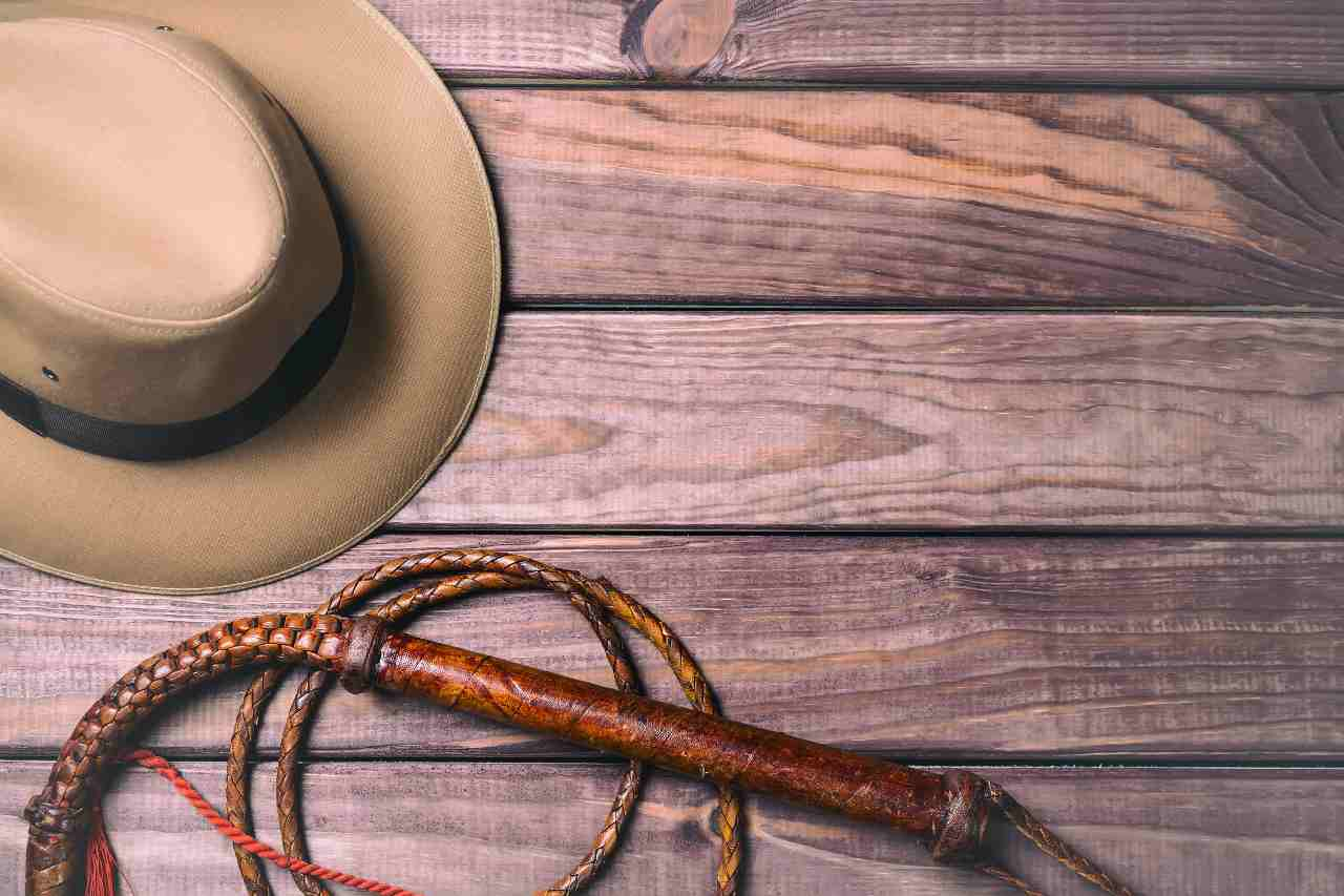 Indiana Jones (Adobe Stock)