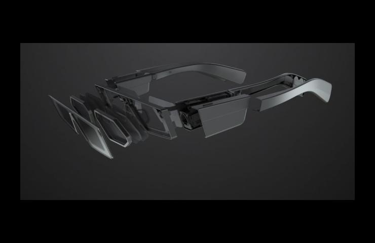 Snap Spectacles, La nuova generazione