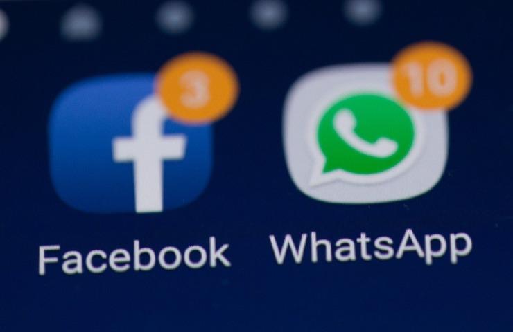 Privacy WhatsApp Garante Tedesco