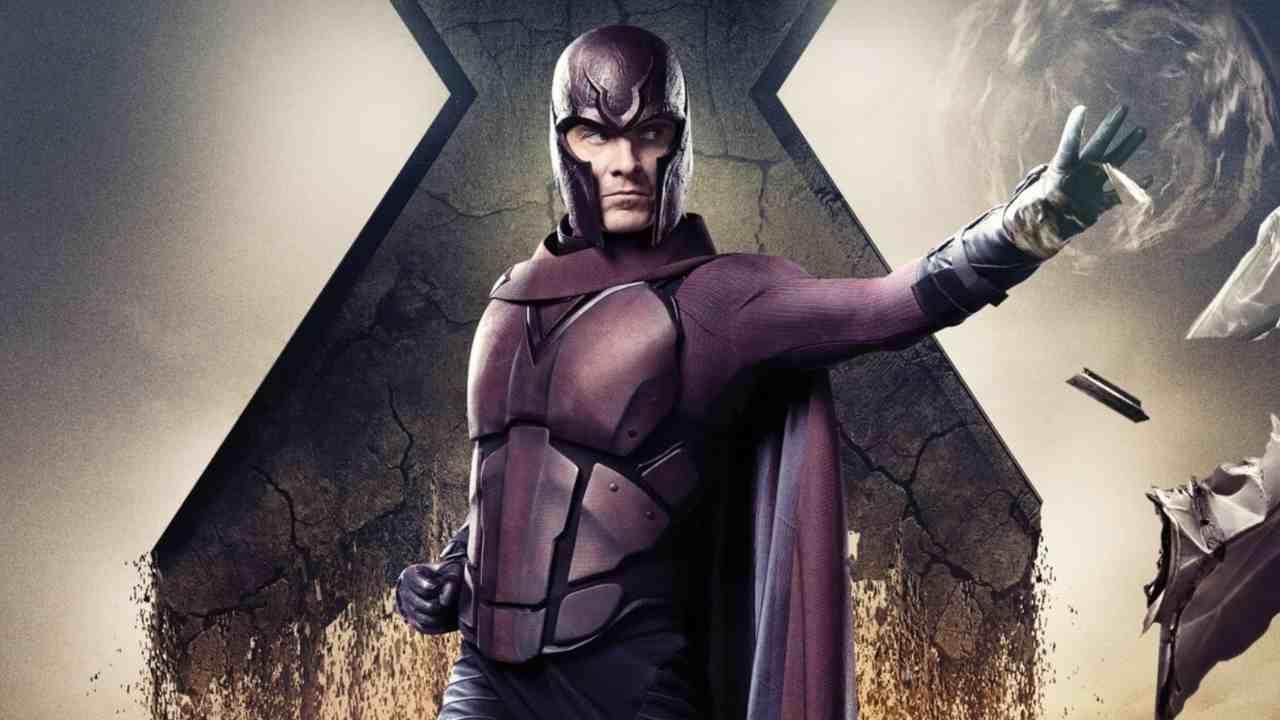 Personaggio Magneto