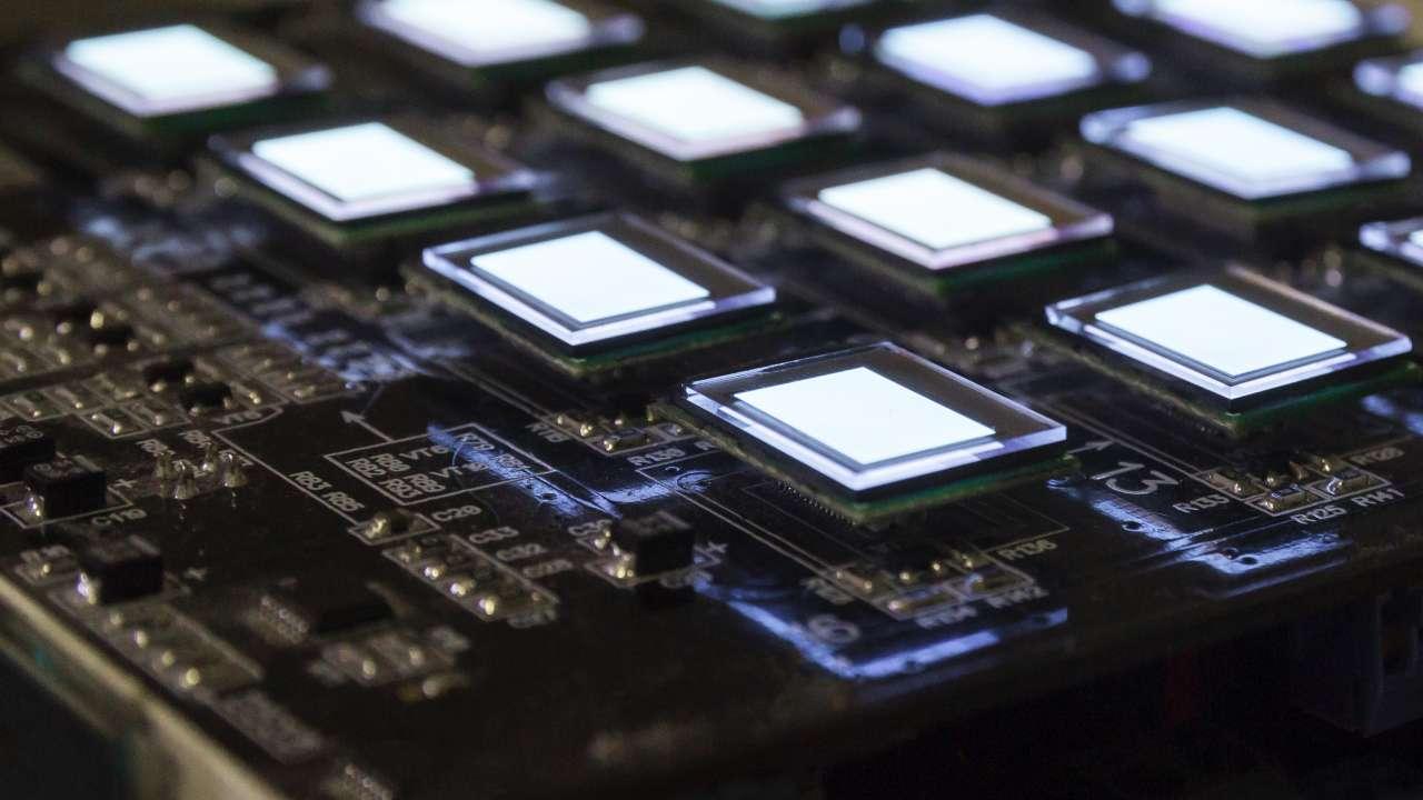 Micro LED (Adobe Stock)