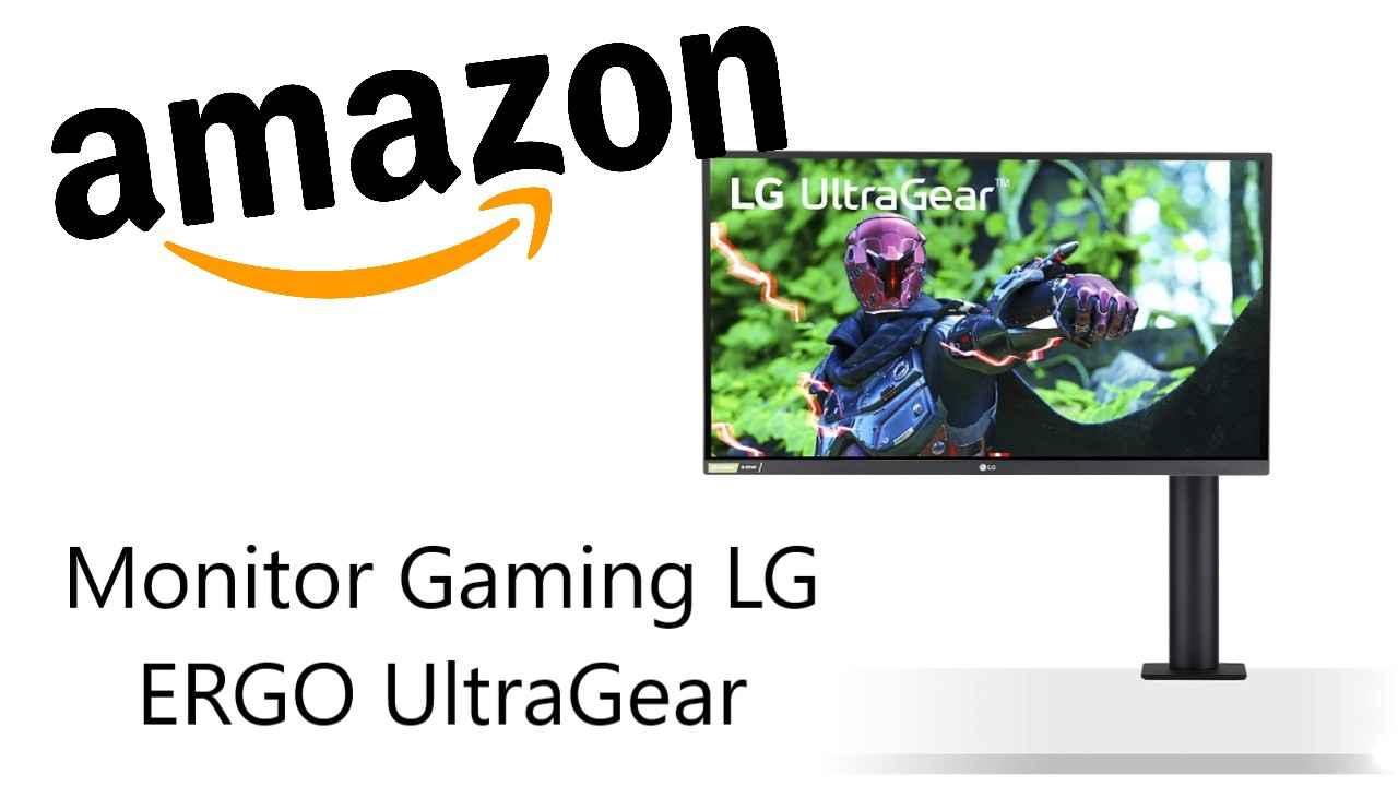 Sconto su LG UltraGear