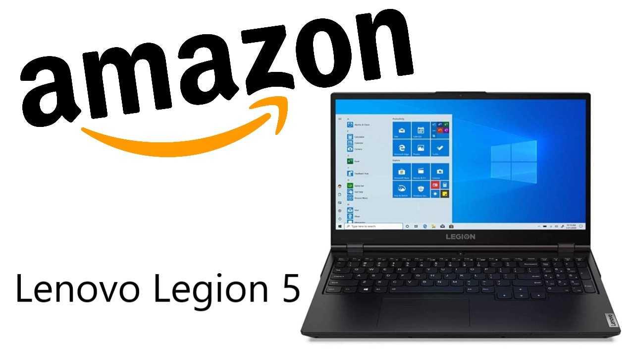 Sconto su Legion 5