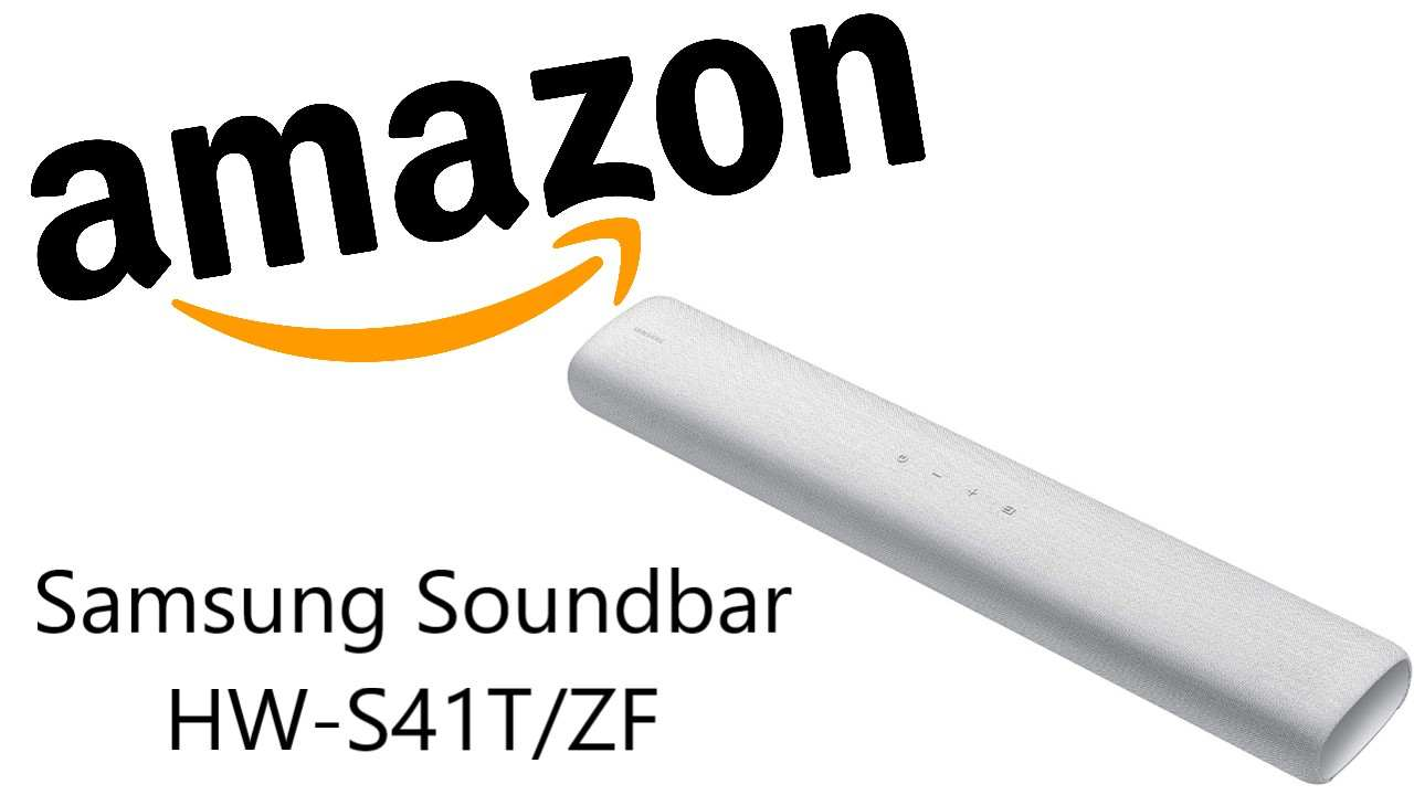 Sconto su Samsung Soundbar