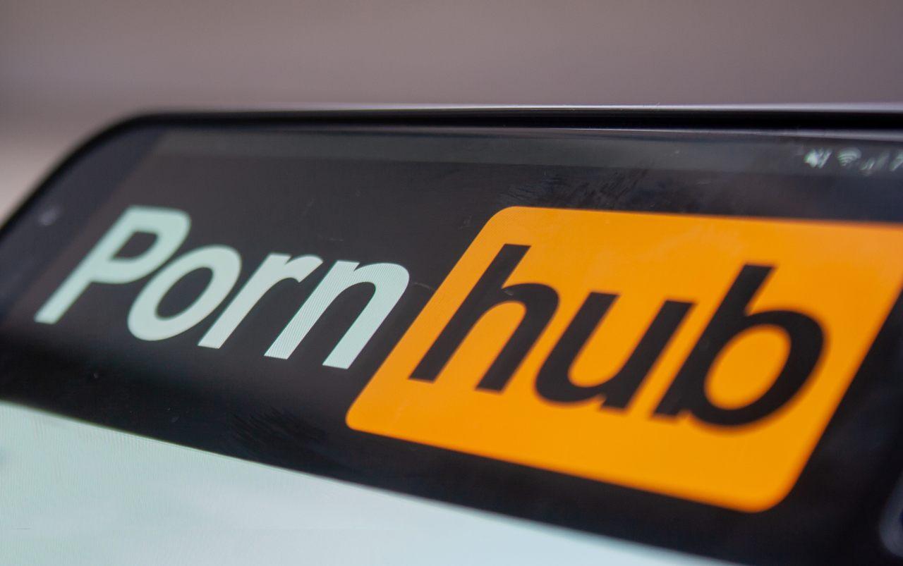 PornHub e l'AI (Adobe Stock)