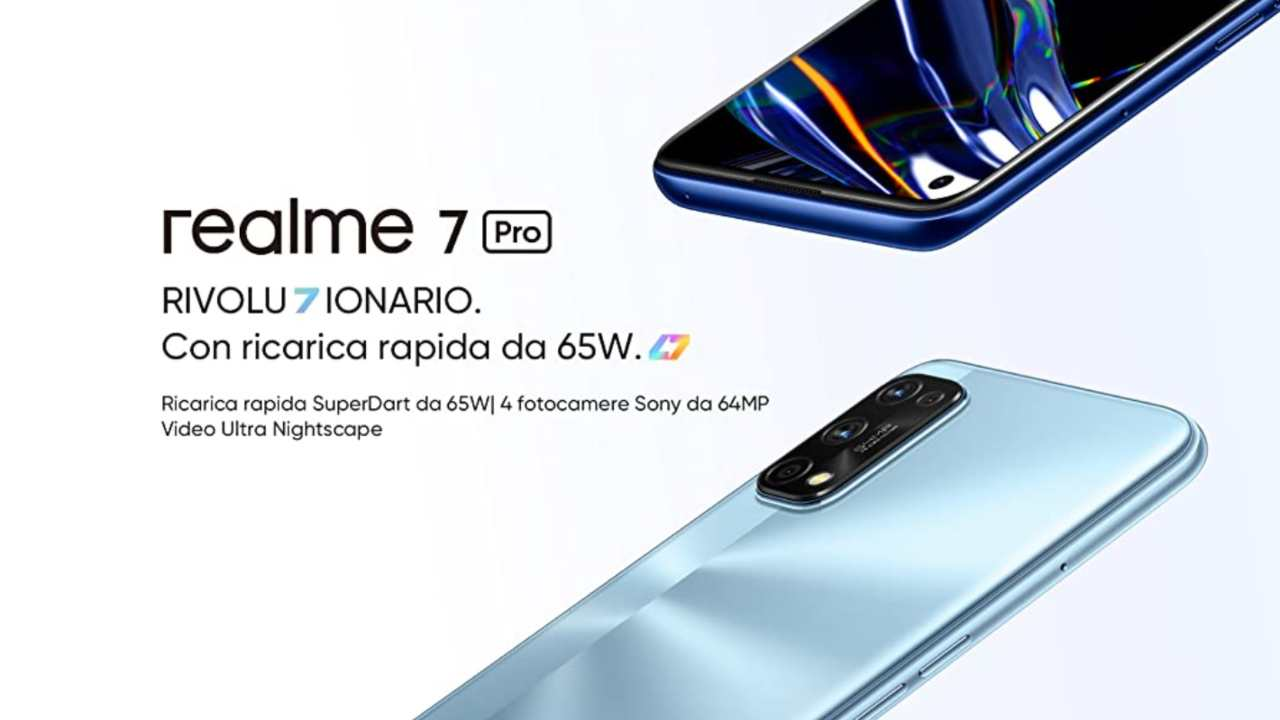 Modello 7 Pro
