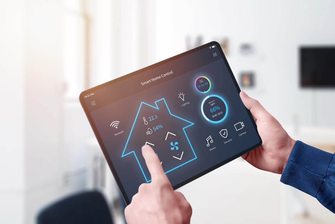 Smart monitor (Adobe Stock)