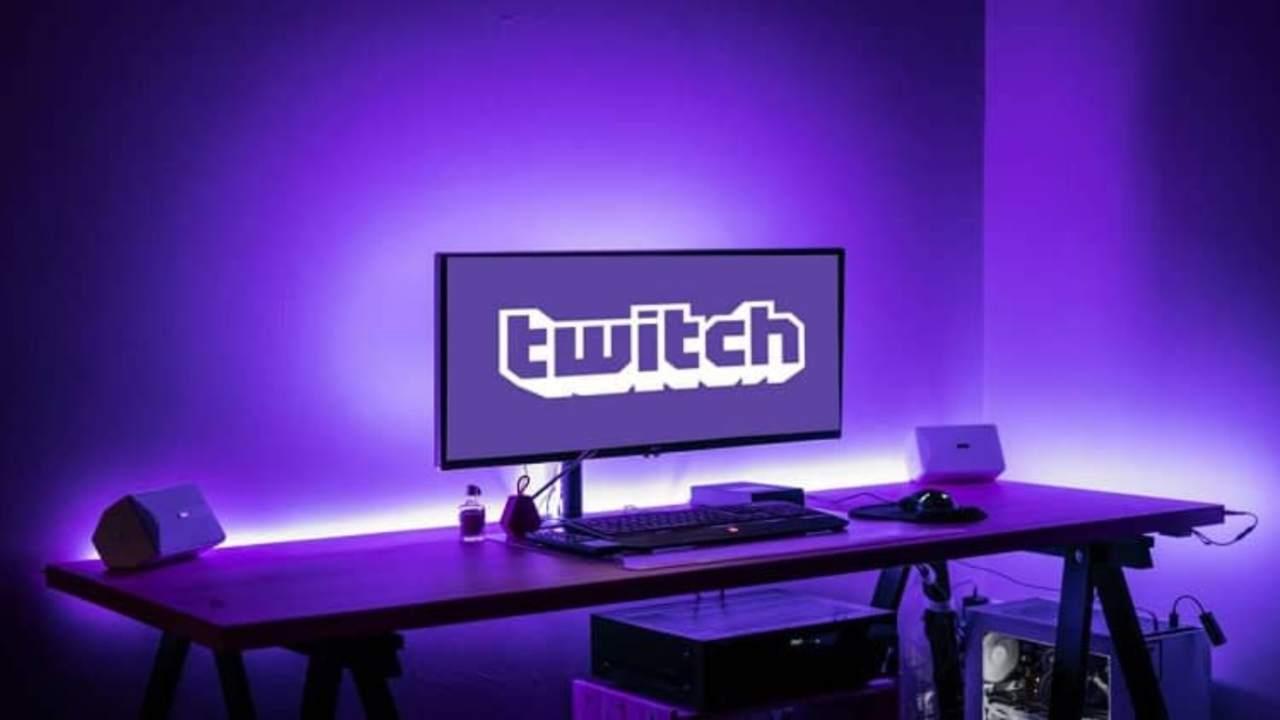 Live su Twitch