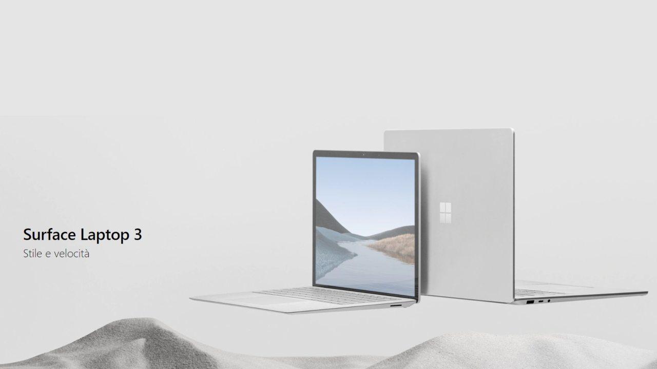 Modello Laptop 3