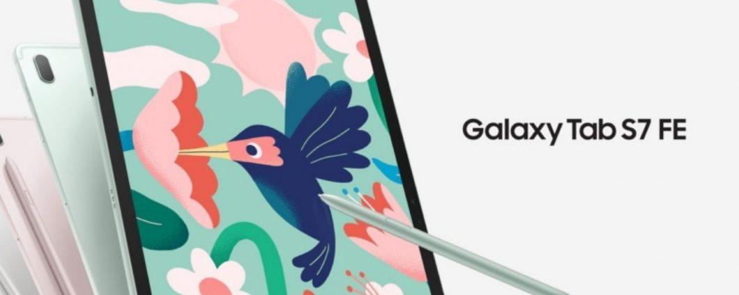 Samsung alla riscossa con i suoi tablet