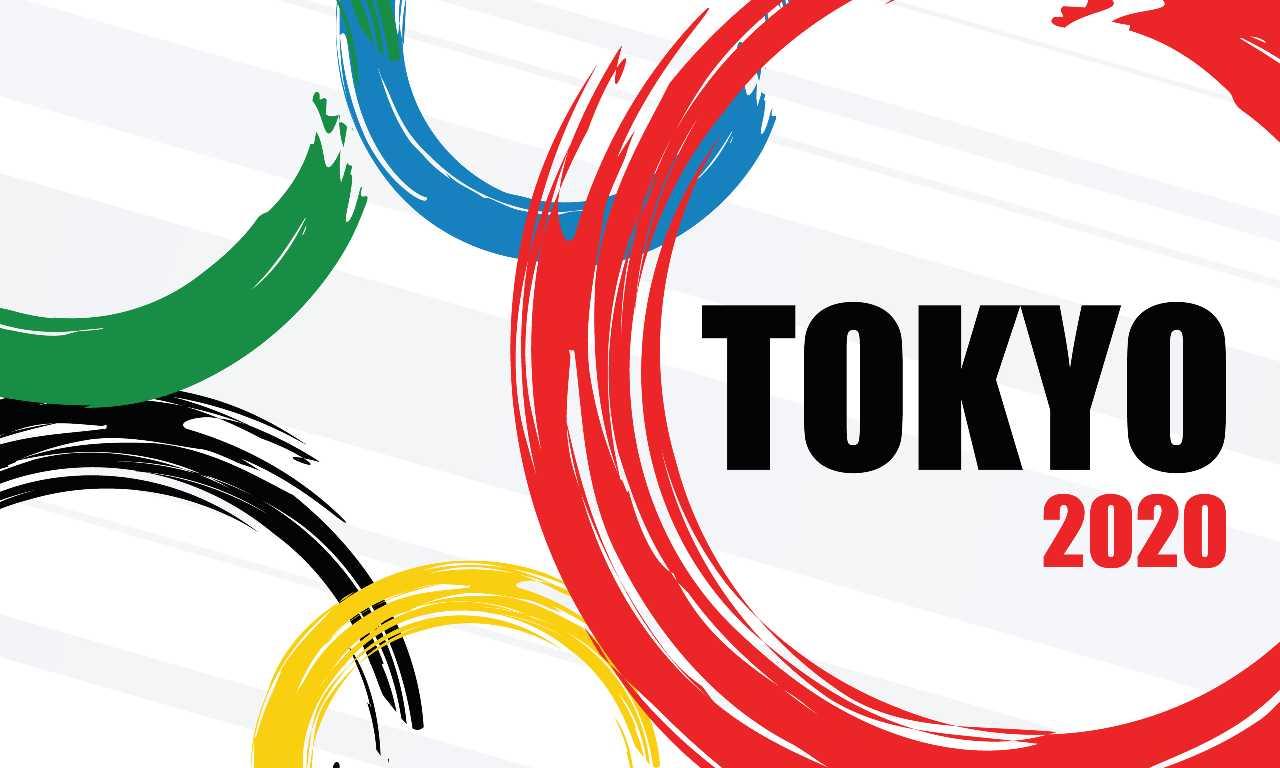 Tokyo 2020, il logo (Adobe Stock)