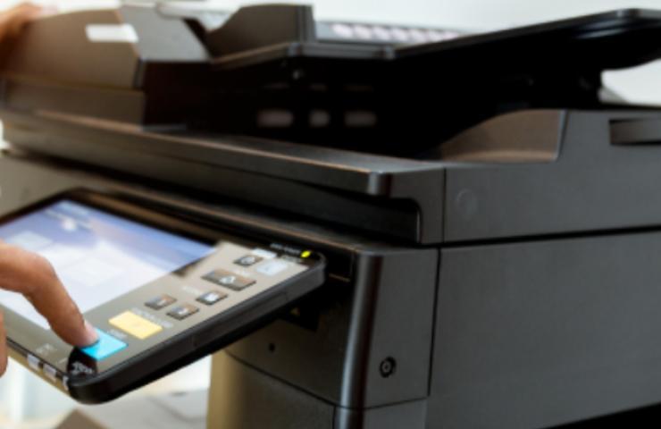 Aumento del prezzo della stampante