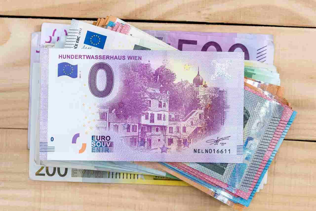 Zero euro (Adobe Stock)