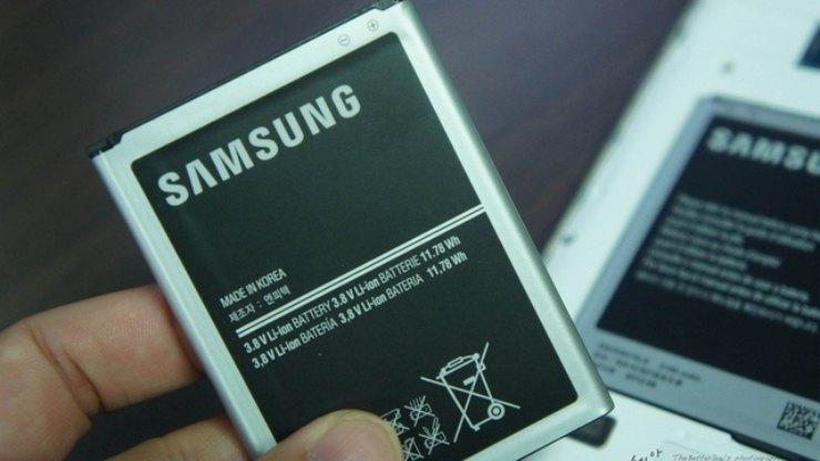 Batterie smartphone (Foto Fastweb)