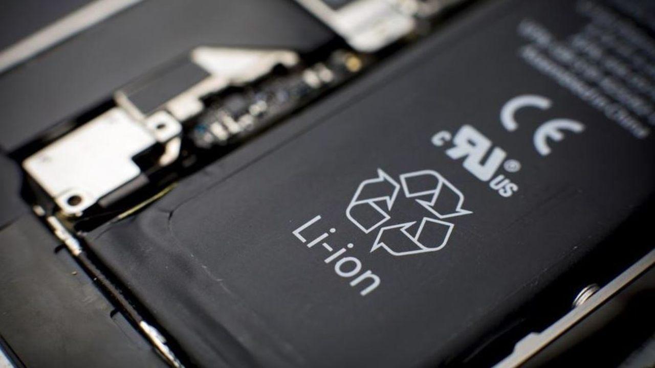 Batterie smartphone (Foto LaStampa)