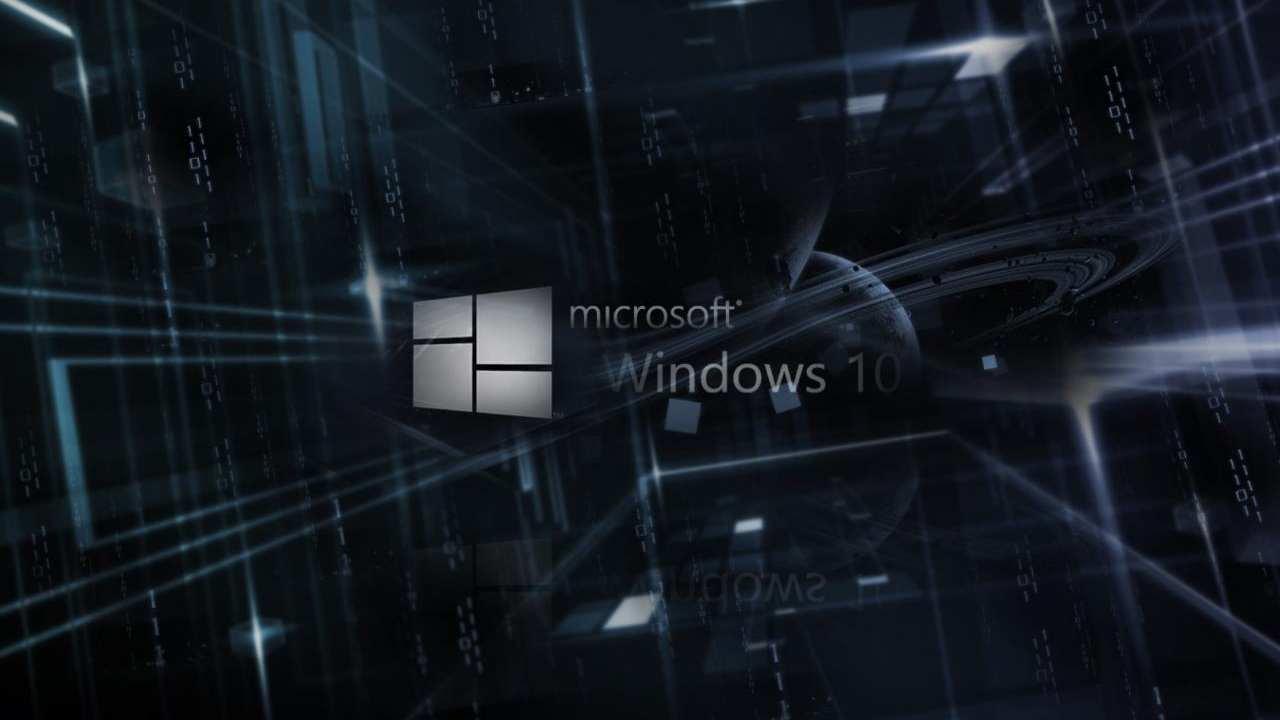 Sfondo Windows 10