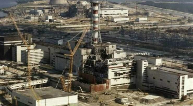 Chernobyl (Foto IlMessaggero)