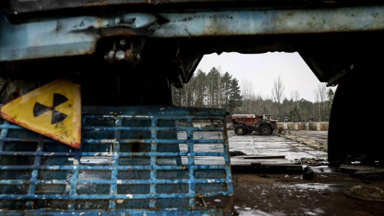 Chernobyl fa ancora paura (Foto Today)