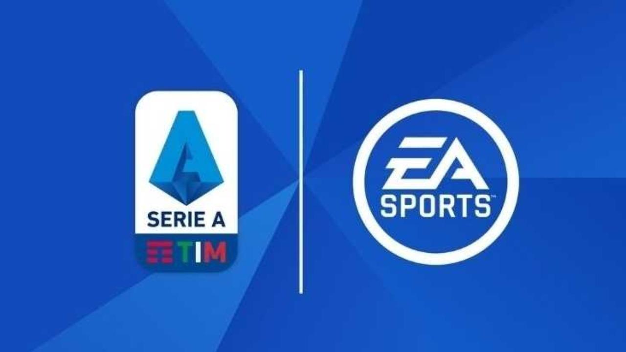 Fifa 22 avrà la Serie A in esclusiva?