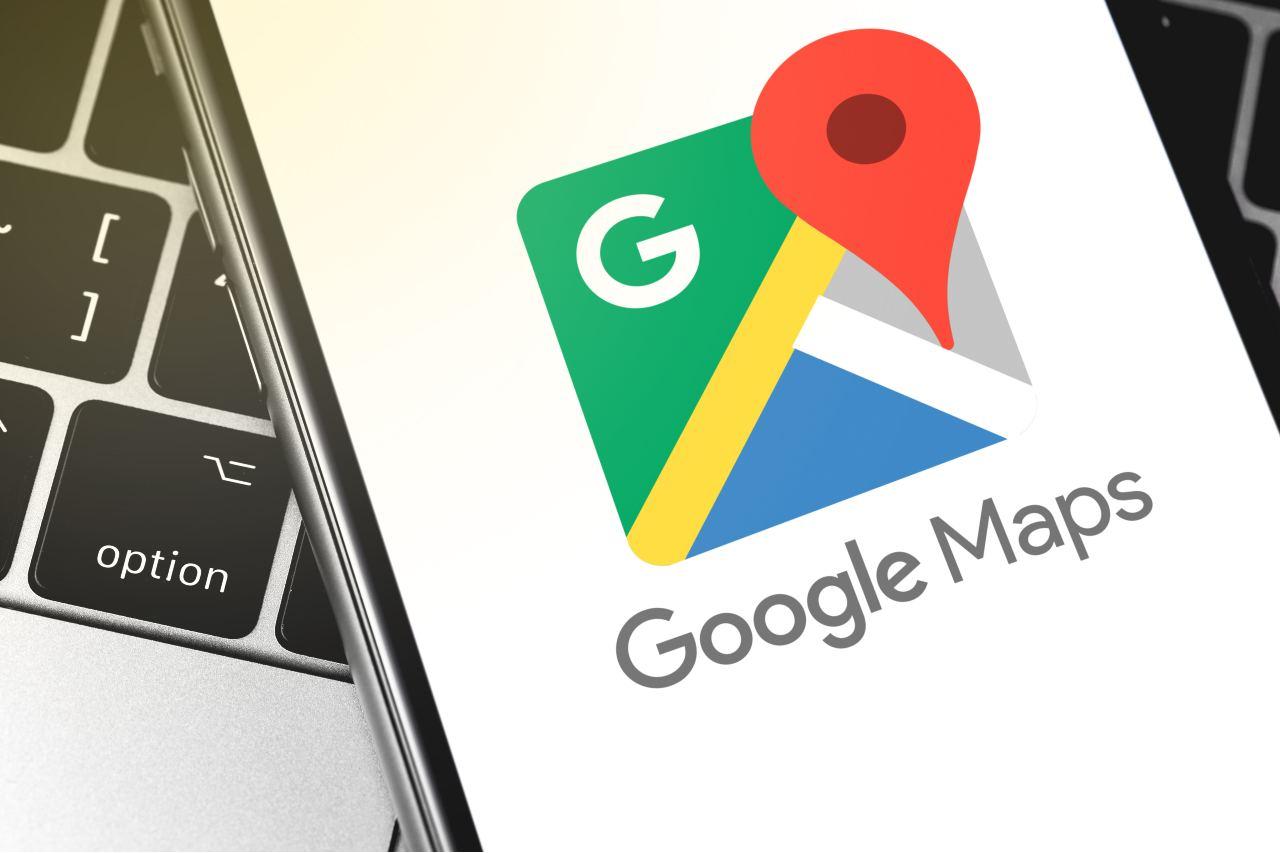 Google Maps, inseparabile compagno di viaggio (Adobe Stock)