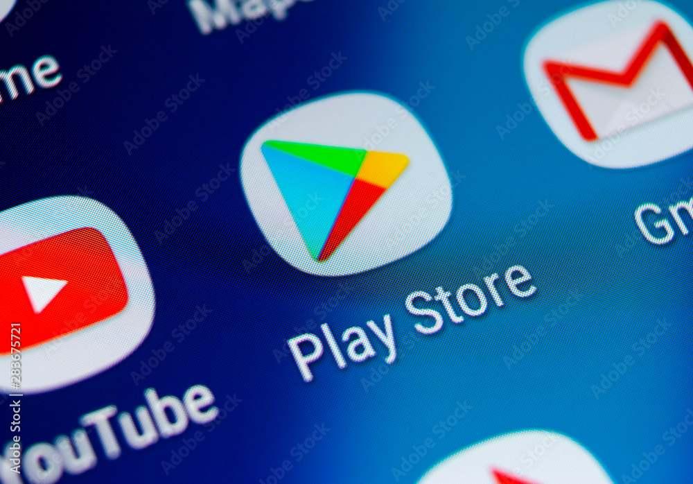 Google Play, nuove etichette in arrivo nel 2022 (Adobe Stock)